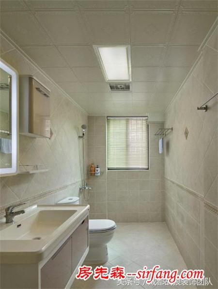 新房屋装修时应怎么做防水,要那些注意事项?