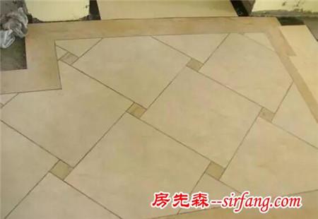 新房的瓷砖铺贴该如何验收,多年的老师傅教你验收巧门