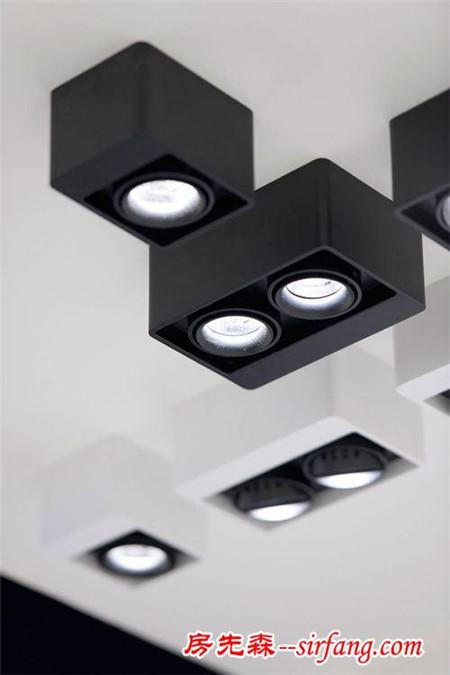 你知道吗?射灯才是家庭照明的最好选择!