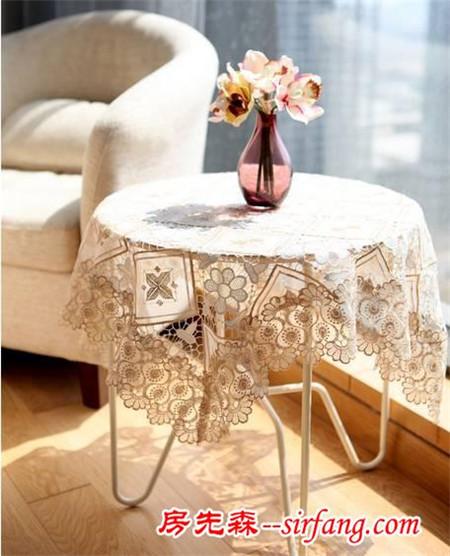 什么餐桌布好看?这13款实用美观的餐桌布给你灵感
