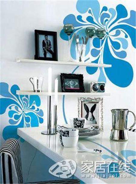 创意家居装饰 细节可以小户型华丽变身
