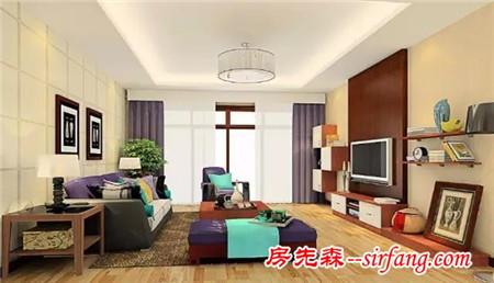 如何选择哪种色彩搭配温馨的家