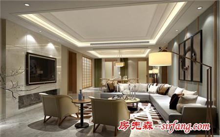 深圳客厅装修公司教你如何选购布艺沙发及保养