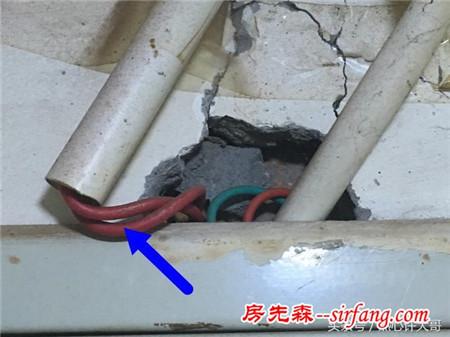 这是谁家的电路布线啊?超级违规了