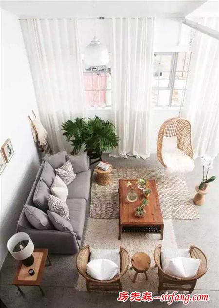 地毯是你家通往时尚的一扇大门