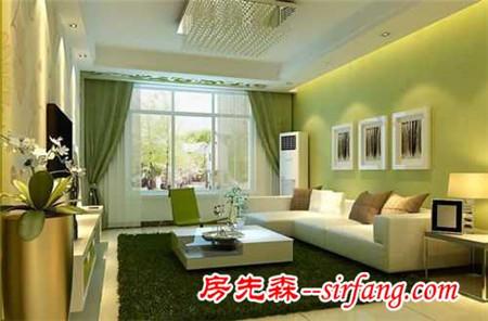 新房子装修后如何净化空气