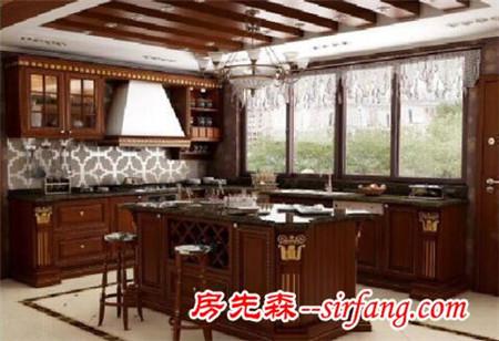 欧派橱柜:行胜于言永远为业主打造娟妙品质厨房