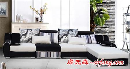 布艺沙发的清洗技巧