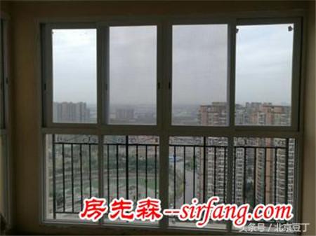 新房装修不听劝,儿童房雾霾严重超标,祸起门窗!