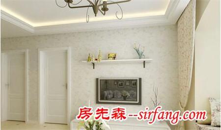 裝修攻略 泥木工程 正文  而石膏線條常用的家裝頂角石膏線,常見的