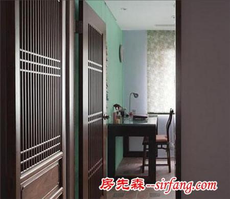中国式家居装饰图,堪称国内经典!