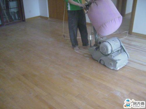 如何做地板翻新?这些注意事项要搞清!