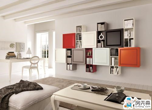 十种方法让家居小空间变大