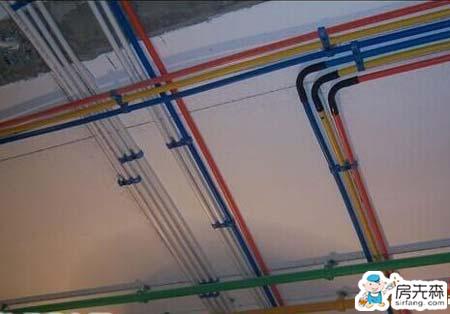 新房水电改造方案怎么做?