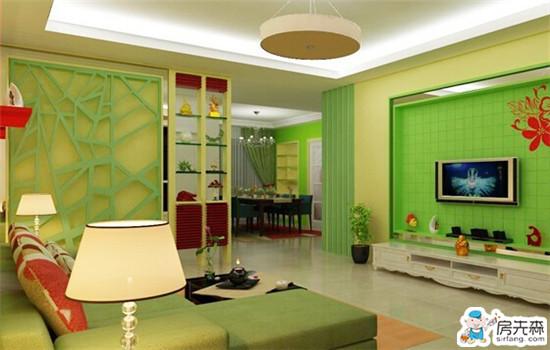 室内装修刷漆价格 方式不同价格不同