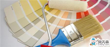 墙面装修是刷乳胶漆还是贴壁纸?