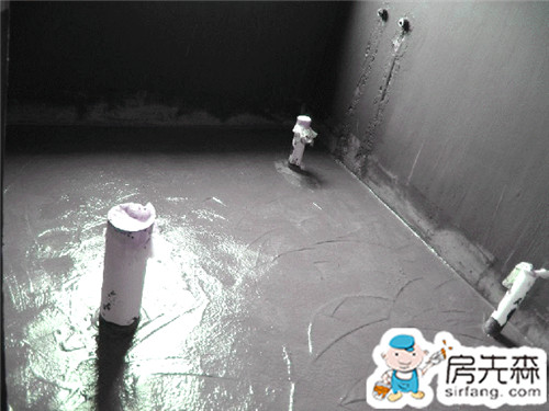 你家的防水合格吗?来看看闭水试验能不能过关!