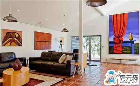 去哪儿可以买到不贵又体面的家居装饰画?