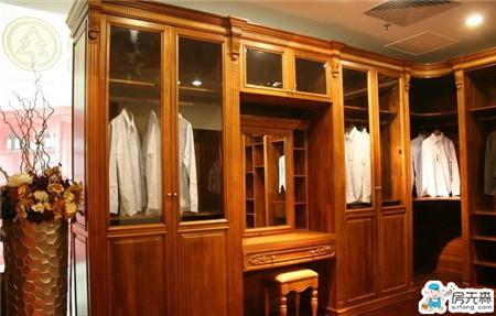 衣柜选购的10个注意事项