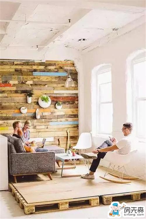 壁纸?乳胶漆?墙面试试这些玩法吧!