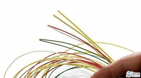 如何辨别电线真假?