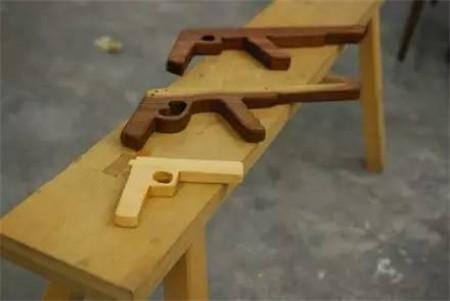 木工玩具制作图纸