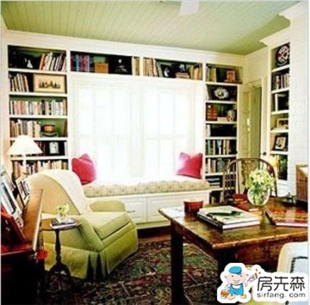 利用空间公寓如何巧妙收纳空间