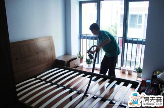 室内空气污染不容忽视 装修污染检测治理的必要性