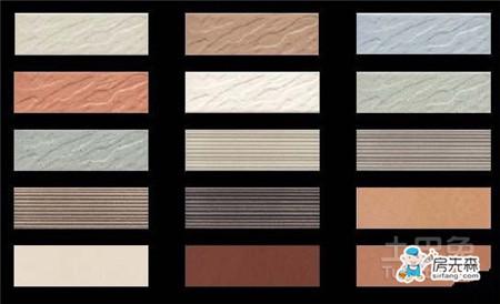 釉面砖和抛光砖的区别 釉面砖有什么好处呢