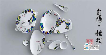 陶瓷餐具选购指南,快来看一看