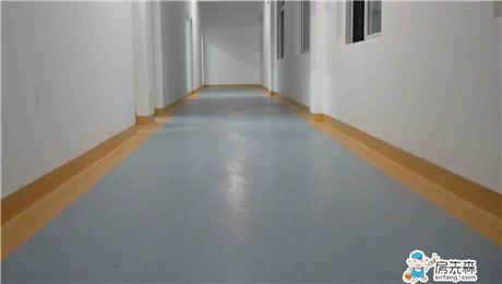 PVC地板和橡胶地板的区别 四大区别话你知