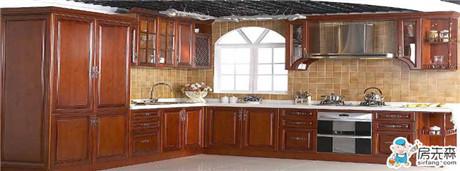 买厨柜VS做厨柜,到底哪个好