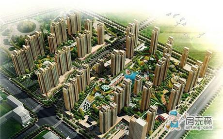 保定万和城由本地知名开发商打造,是集合商业与住宅为一体综合性项目