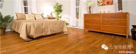 木地板怎么护理?