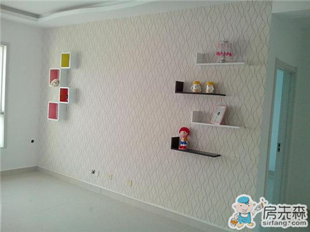 最现实的装修,抹墙铺砖