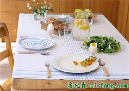 【风水】吃饭也有大讲究,餐桌7大风水禁忌!
