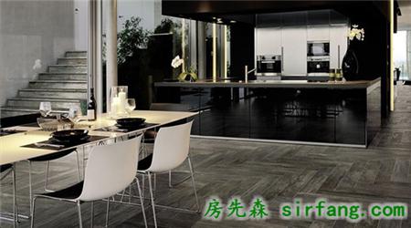 8个地板铺贴方案 舒享精致生活格调