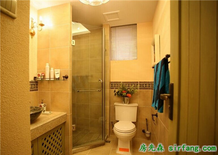 卫浴是选淋浴房还是浴缸,跟婆婆发生了争执怎么办!