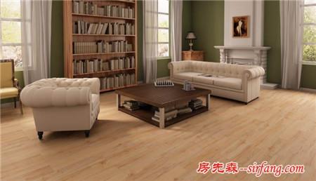 pvc地板价格是多少  pvc地板选购品牌优势介绍