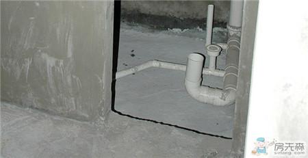 房屋验收中墙地面验收与排水防水