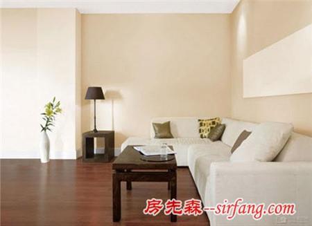 清理墙面步骤不可省 墙面二次刷漆方法