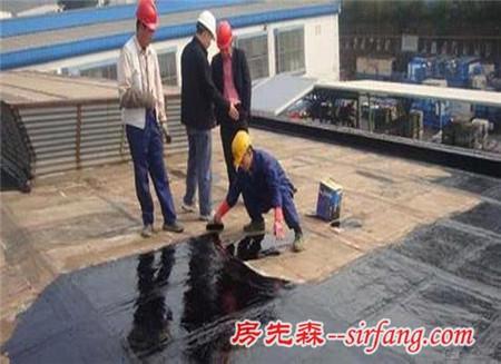 挑选好材料做高质量防水 地面防水涂料类型介绍
