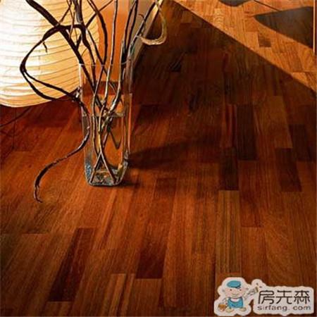 复合木地板保养攻略 简单易学好实现