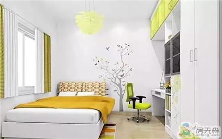 家装到底怎么装?卧室才能世界第一舒服?