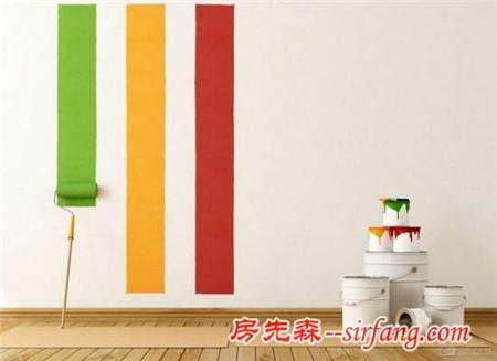 懂步骤晓工艺 涂料墙面施工也可DIY