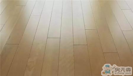 装木地板到底要不要打龙骨?30年老师傅是这么说的!