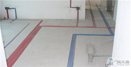 装修施工:隐蔽工程中常见的6种劣质施工