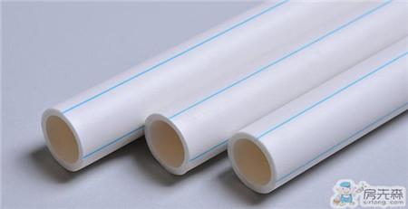 冷水管和热水管的区别