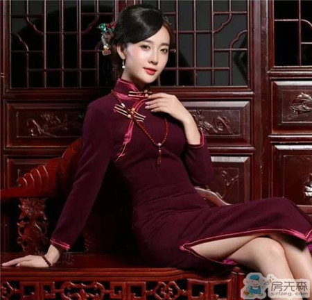 中式床榻的香艳之美,撩动万千风情