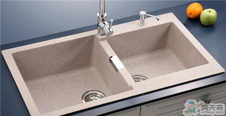不锈钢水槽常见问题及解决办法